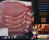 Co-op announces move to 100% outdoor-bred pork