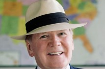 Dr Pearse Lyons