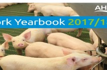 AHDB Pork Yearbook cover