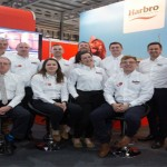Harbro team
