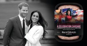 black farmer royal wedding