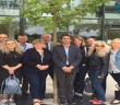 AHDB Ukraine visit