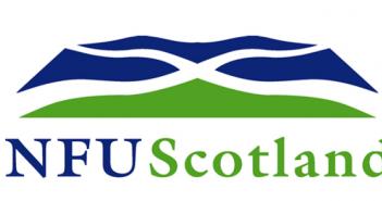 NFU Scotland logo