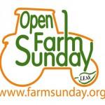 Open Farm Sunday logo