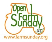 270,000 people attended Open Farm Sunday