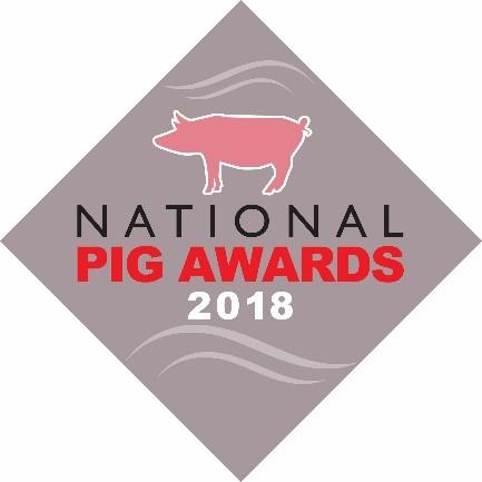 Pig Awards 2018