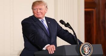President Trump