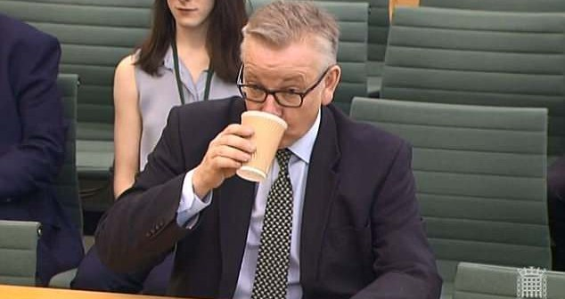 Gove planning to publish Agriculture Bill in July