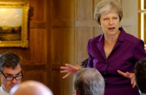 May chequers