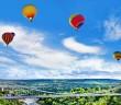 Bristol International Balloon Fiesta.