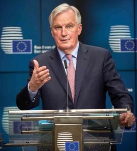Michael Barnier 1