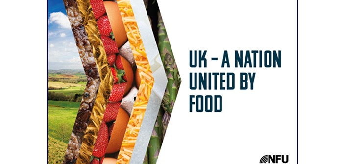 NFU - A Nation United By Food
