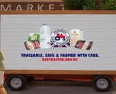 1.4m more shoppers intend to trade up to Red Tractor following TV advertising campaign