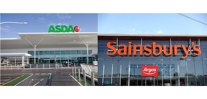Sainsbury's-Asda merger blocked by competition authorities
