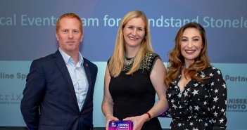 Pig and Poultry Organising Team of the Year Award 2018