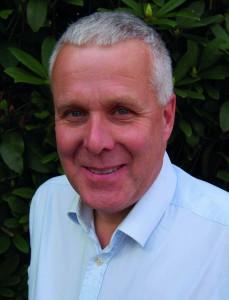 Nigel Penlington