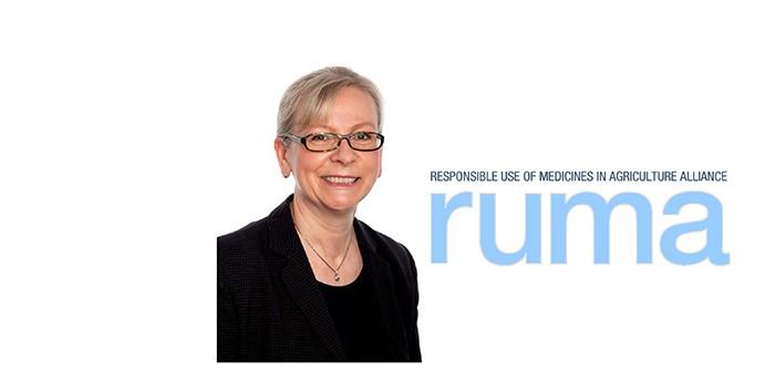 RUMA - Professor Sharon Peacock