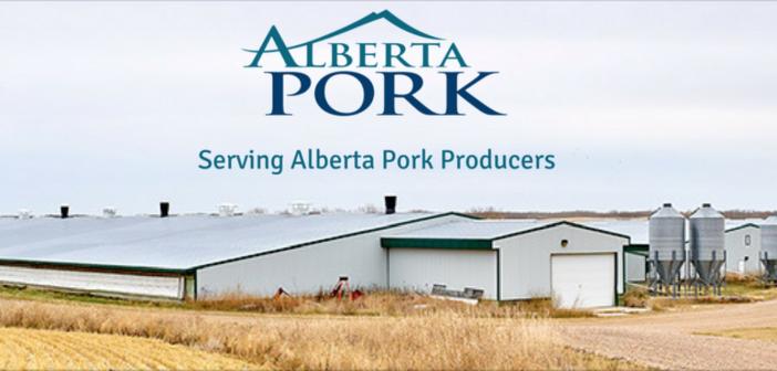 Alberta pork