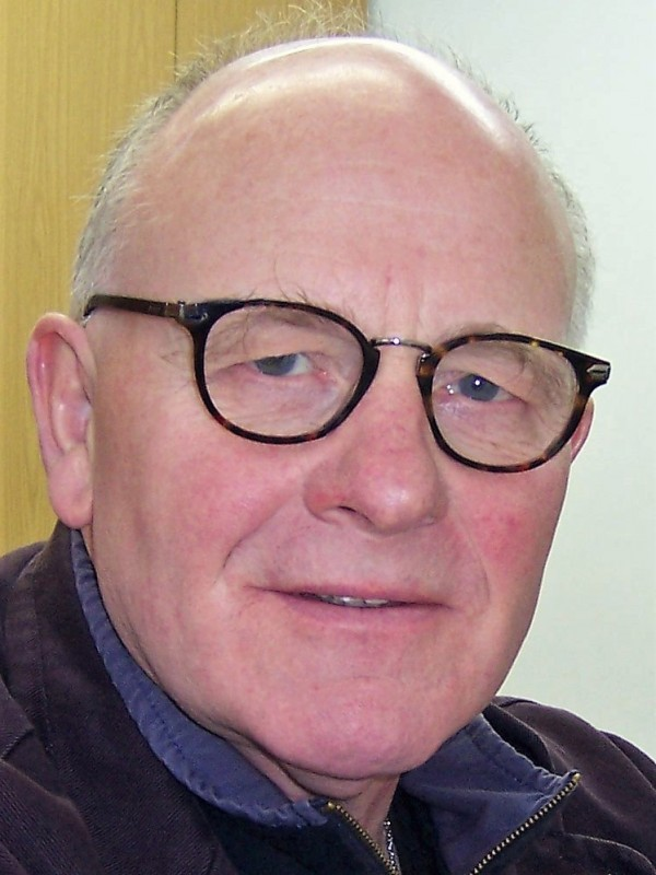 Hugh Crabtree, chairman of the NPA Allied Industry Group and owner director of Farmex