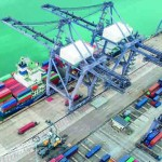 The NPA is calling for improved controls at ports