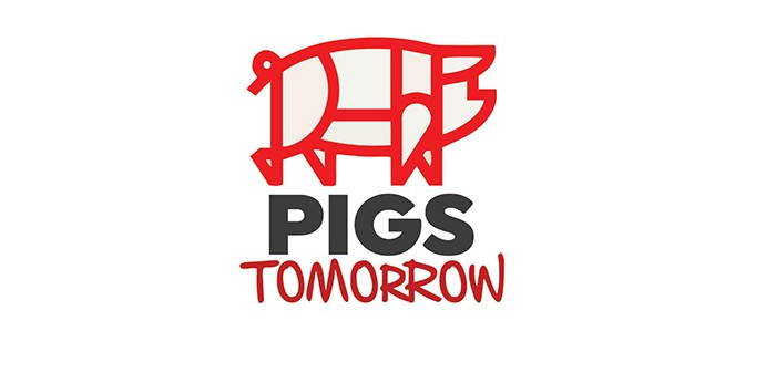 Pigs Tomorrow logo
