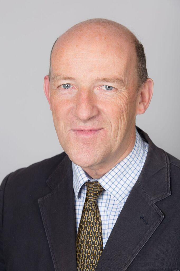 Richard Brown, a director of Gira