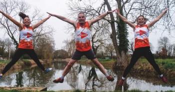 Lawsons Marathon Star Photo