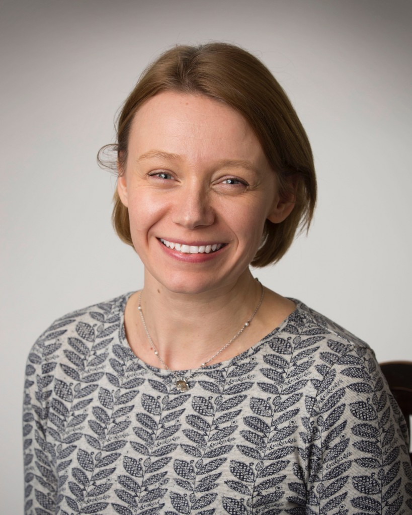 Professor Lisa Collins