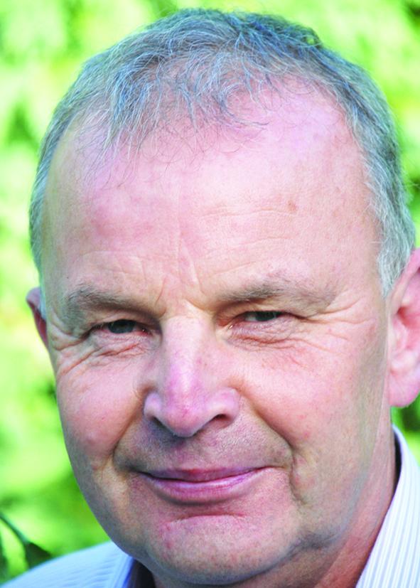 Colin Stone