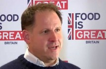 Henry Dimbleby is to lead the first major review of the UK food system in nearly 75 years