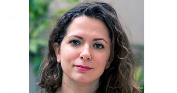 Cristina Rojo Gimeno DVM, MSc, PhD has been named the recipient of the 2019 High Quality Pork Ph.D. Award
