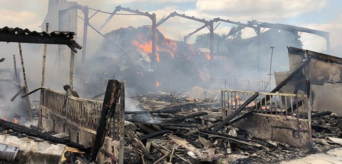 Credit: Essex County Fire & Rescue Service