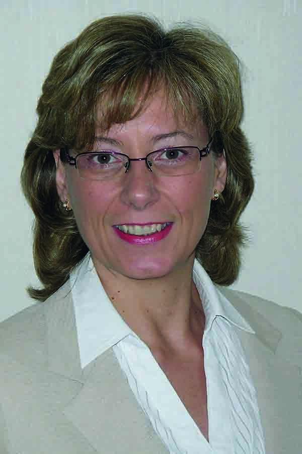 Susana Morris, AHDB senior export manager for North America