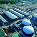 Broadley Copse Farm has developed an on-site anaerobic digestion plant to meet specific demands associated with its expansion