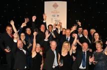 National Pig Awards 2018 - winners