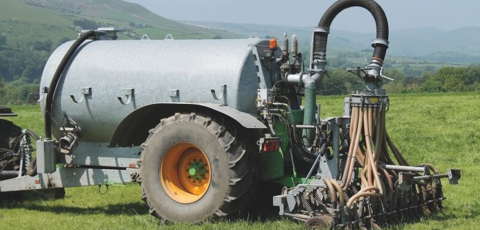Environment Agency's clarification on Farming Rules for water sparks NFU criticism