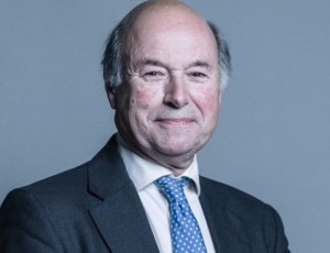 Lord Gardiner
