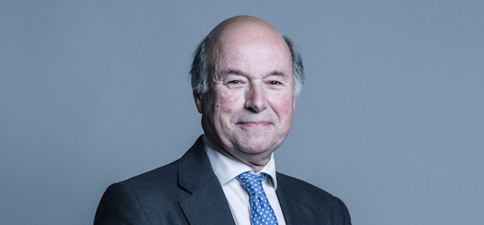 Lord Gardiner 2