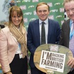 NFU at the Party Conferences