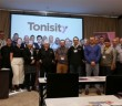 Tonisity meeting