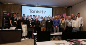 Tonisity meeting