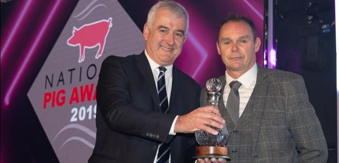 David Black Award Lister