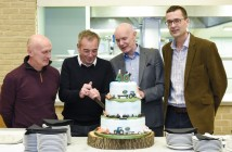 BQP Celebrates 40th Anniversary