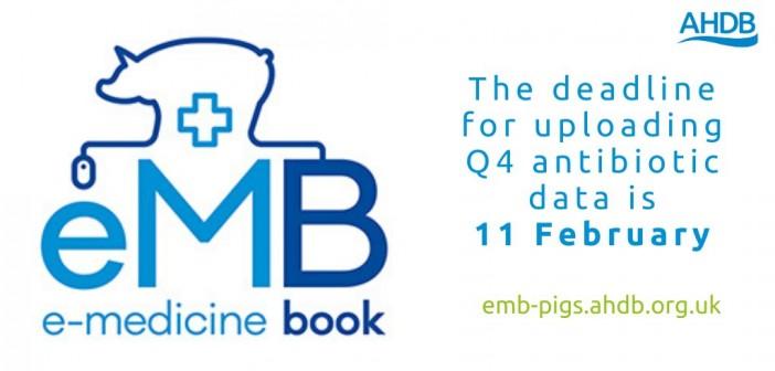 eMB-Pigs reminder