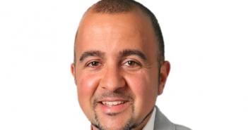 Rubén Del Pozo Sacristán, technical manager for pigs at MSD Animal Health