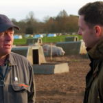 Chris Fogden, when he appeared on the BBC Countryfile programme