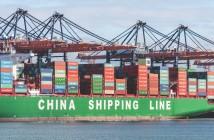 China shipment