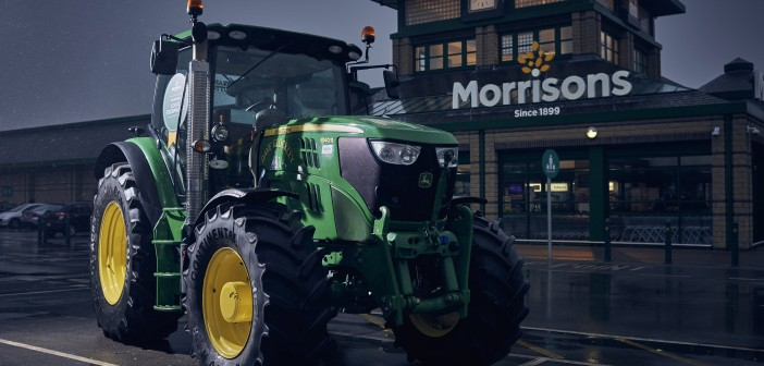 Morrisons announces new measures to support farmers during coron
