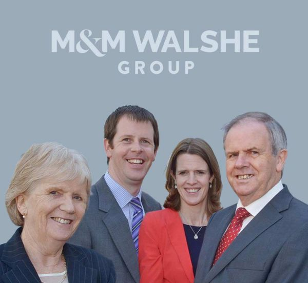 M&M Walshe is a family business operating since 1981