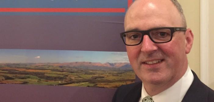 Andy McGowan